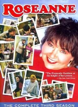 Roseanne: Season 3 (DVD)