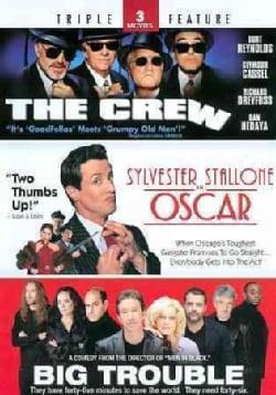 Big Trouble/The Crew/Oscar (DVD)