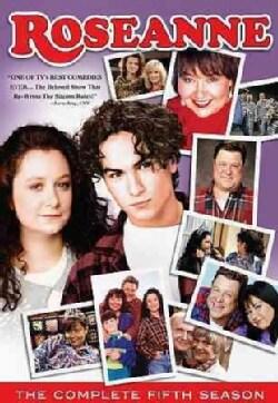 Roseanne: Season 5 (DVD)