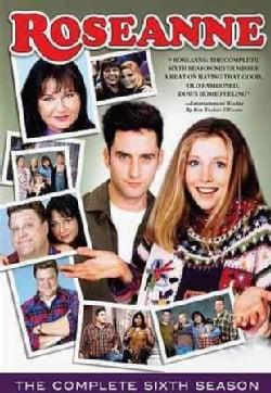 Roseanne: Season 6 (DVD)