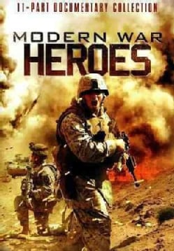Modern War Heroes: Sniper/Outside the Wire (DVD)