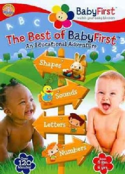 Best of Baby First: An Educational Adventure (DVD)