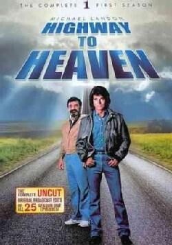 Highway to Heaven: Season 1 (DVD)