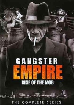 Gangster Empire: Rise of the Mob (DVD)