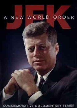 JFK: A New World Order (DVD)
