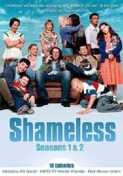 Shameless: Seasons 1 & 2 (DVD)
