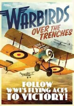 Warbirds Over the Trenches (DVD)