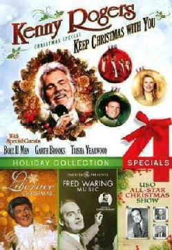 Holiday Collection: 4 Specials (DVD)