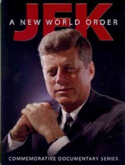 JFK: New World Order (Collector's Tin) (DVD)