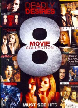 Deadly Desires: 8 Movie Collection (DVD)