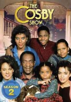 The Cosby Show: Season 2 (DVD)