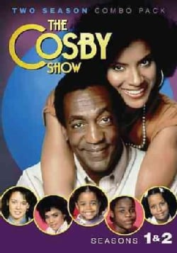 The Cosby Show: Seasons 1 & 2 (DVD)