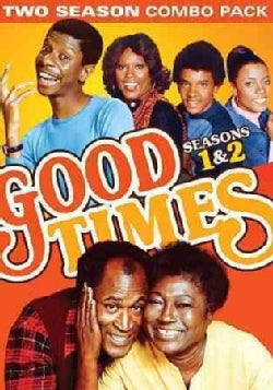 Good Times: Seasons 1 & 2 (DVD)