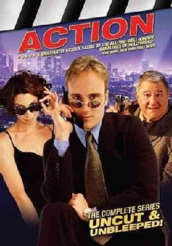 Action: The Complete Series (DVD)