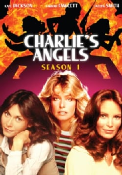 Charlie's Angels: Season 1 (DVD)