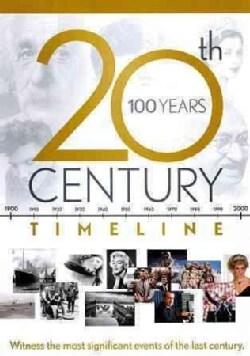 20th Century Timeline (DVD)