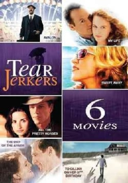 Tear Jerkers: 6-Movie Set (DVD)