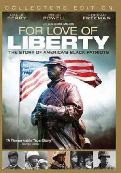 For the Love of Liberty: The Story of America's Black Patriots (DVD)
