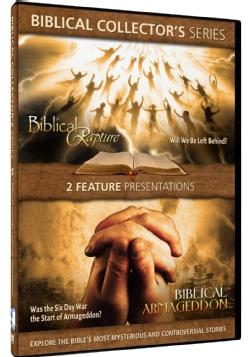 Biblical Collector's Series: Biblical Rapture & Biblical Armageddon (DVD)