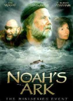 Noah's Ark (DVD)