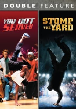 You Got Served/Stomp the Yard (DVD)