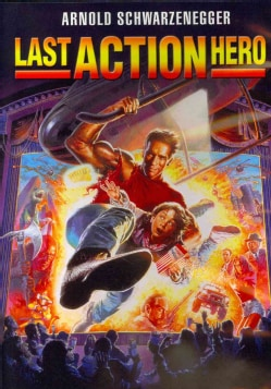 Last Action Hero (DVD)