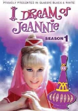 I Dream of Jeannie: Season 1 (DVD)