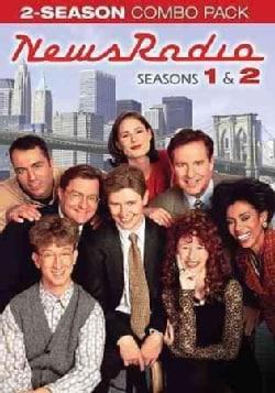 NewsRadio: Seasons 1 & 2 (DVD)
