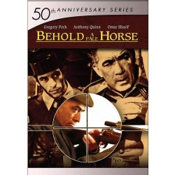 Behold a Pale Horse (DVD)