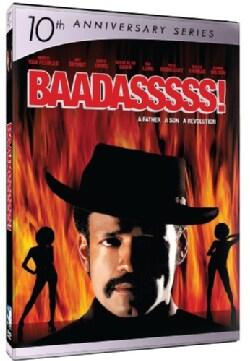 Baadasssss! (DVD)