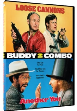 Buddy Combo: Loose Cannons/Another You (DVD)