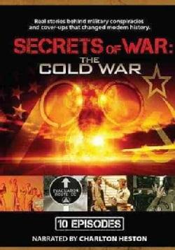 Secrets of War: The Cold War (DVD)