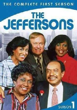 The Jeffersons: Season 1 (DVD)