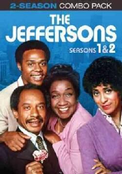 The Jeffersons: Seasons 1 & 2 (DVD)