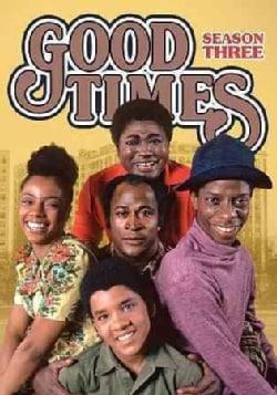 Good Times: Season 3 (DVD)