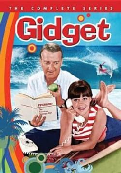 Gidget: The Complete Series (DVD)
