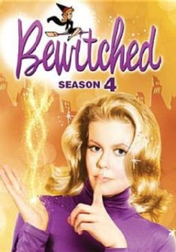 Bewitched: Season 4 (DVD)