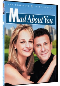 Mad About You: Season 1 (DVD)