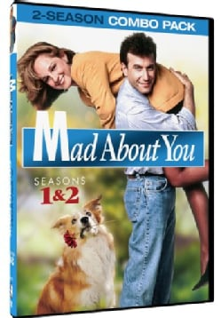 Mad About You: Seasons 1 & 2 (DVD)