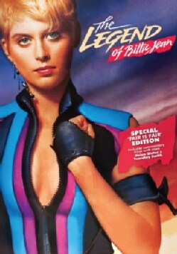 The Legend of Billie Jean (DVD)
