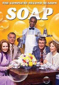 Soap: Complete Season 2 (DVD)