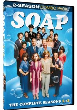 Soap: Seasons 1 & 2 (DVD)