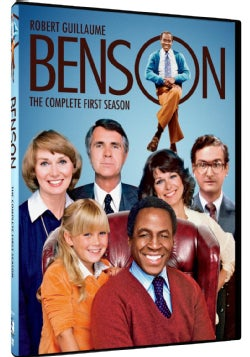 Benson: The Complete First Season (DVD)