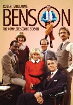 Benson: The Complete Second Season (DVD)