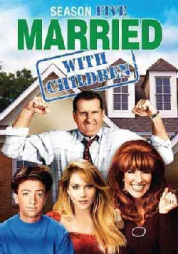 Married with Children: The Complete Fifth Season (DVD)