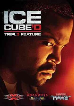 Ice Cube'd: Triple Feature (DVD)