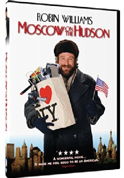 Moscow on the Hudson (DVD)