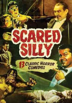 Scared Silly: 13 Classic Horror Comedies (DVD)