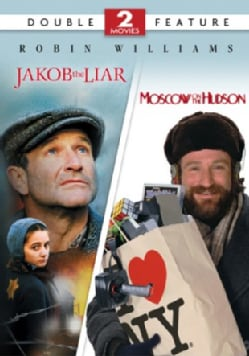 Robin Williams Double Feature (DVD)