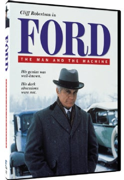 Ford: The Man & The Machine: The Complete Mini-Series (DVD)